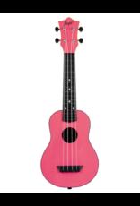 Flight TUS35 Travel pink soprano ukulele
