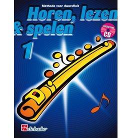 de haske Hear, Read & Play flute 1