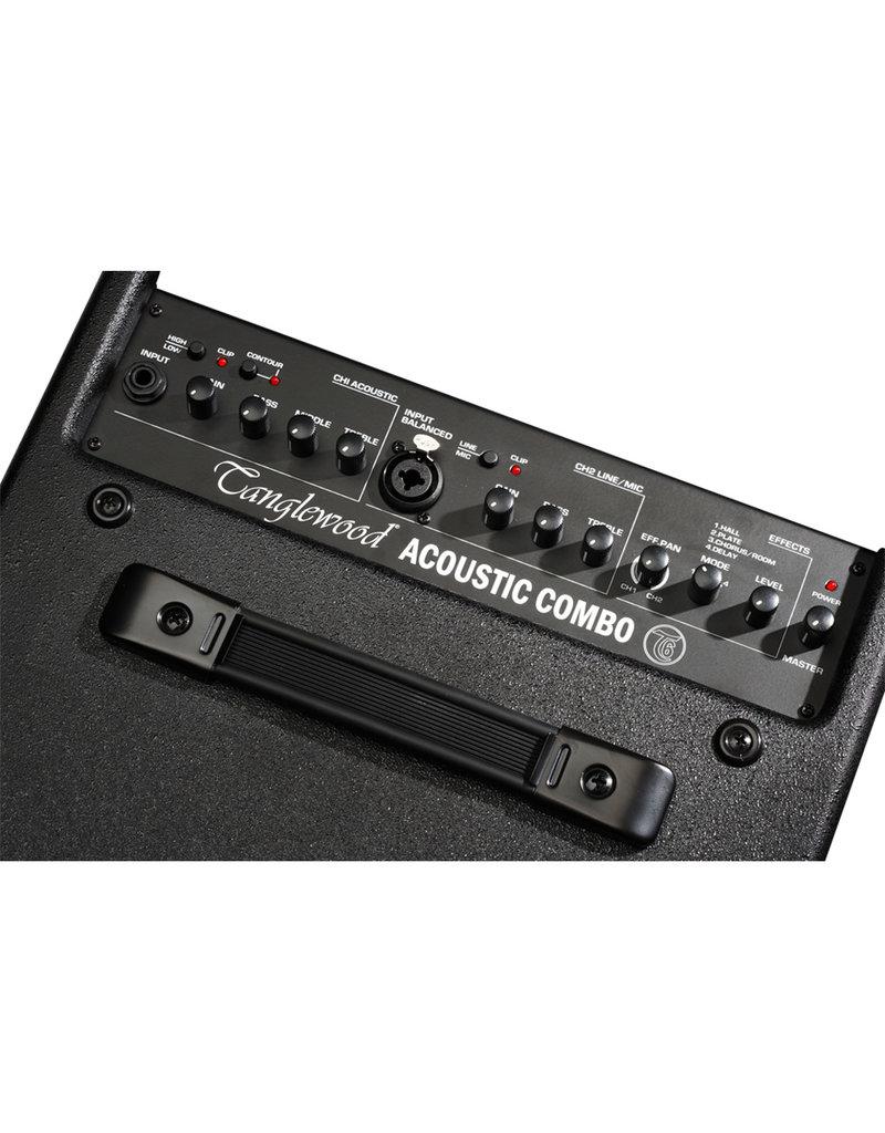 Tanglewood T6 60 Watt Acoustic guitar amplifier