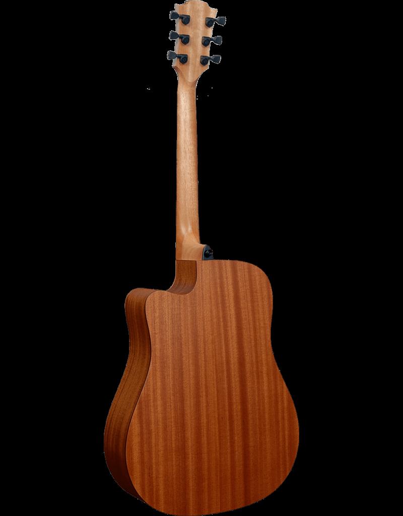 Lag T70DCE Akoestisch/elektrisch gitaar