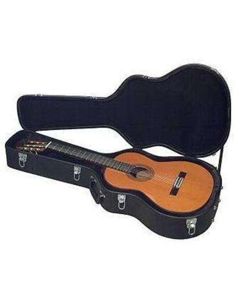 Rockcase RC10608B Classic guitar case