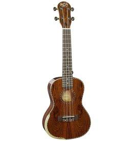 Barnes & Mullins BMUK8C Concert ukulele Bocote