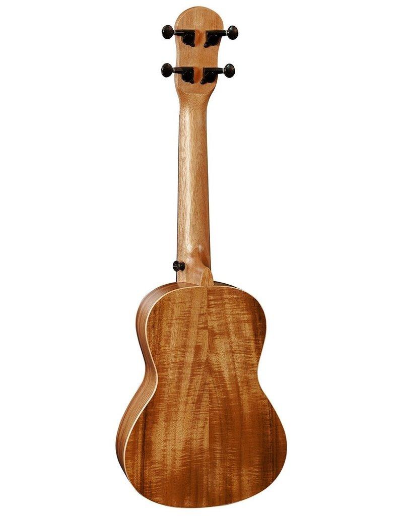Barnes & Mullins BMUK7C Concert ukulele Koa