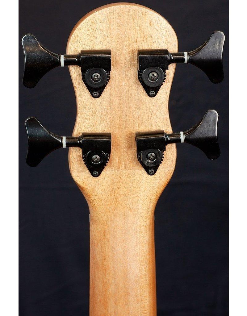 Barnes & Mullins BMUKB1 Bass ukulele