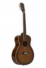 J.N. Guitars BES-A Mini DCB Acoustic travel guitar