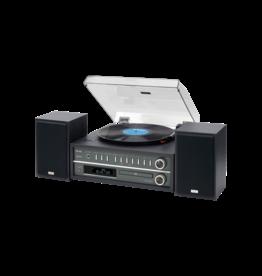 TEAC MC-D800 Audio system
