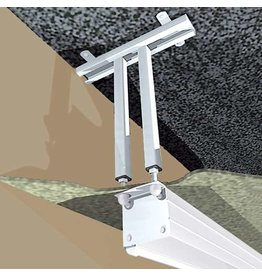 Projecta Pasel004 Ceiling mounting bracket