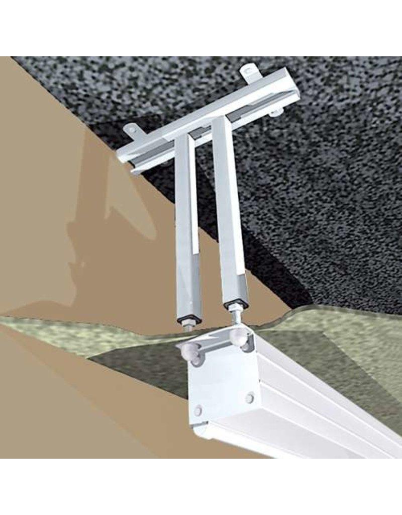 Projecta Pasel004 Plafon ophangbeugel voor projectieschermen
