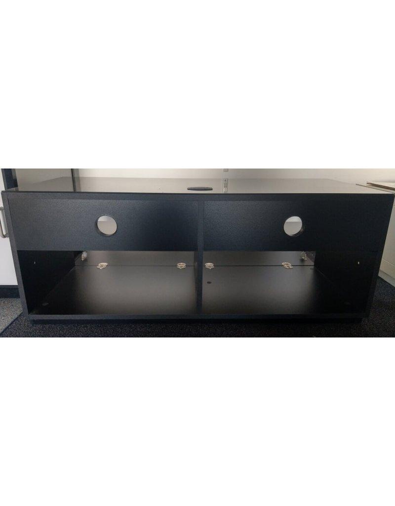 Aldenkamp B-Stock ST110 black Audio/Video furniture