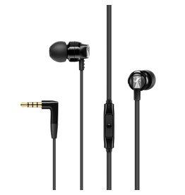 Sennheiser CX 300S In-ear oortelefoon met microfoon