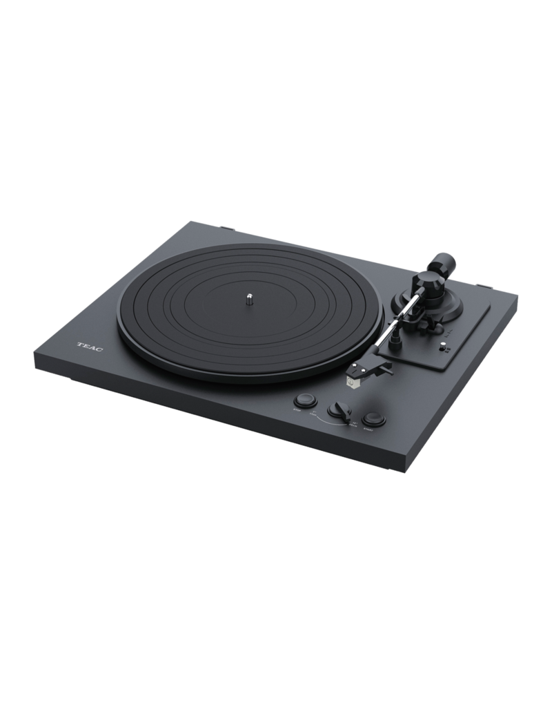 TEAC TN-175 Recordplayer black