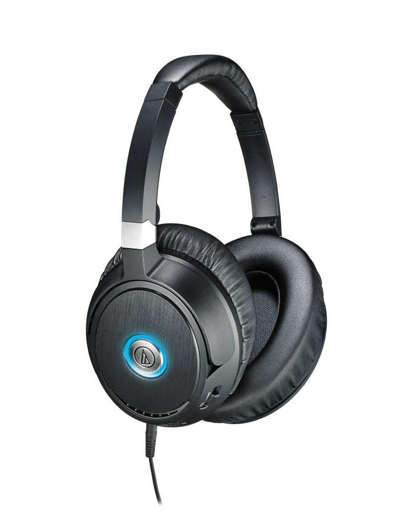 Audio Technica ATH-ANC70 noise-cancelling  hoofdtelefoon