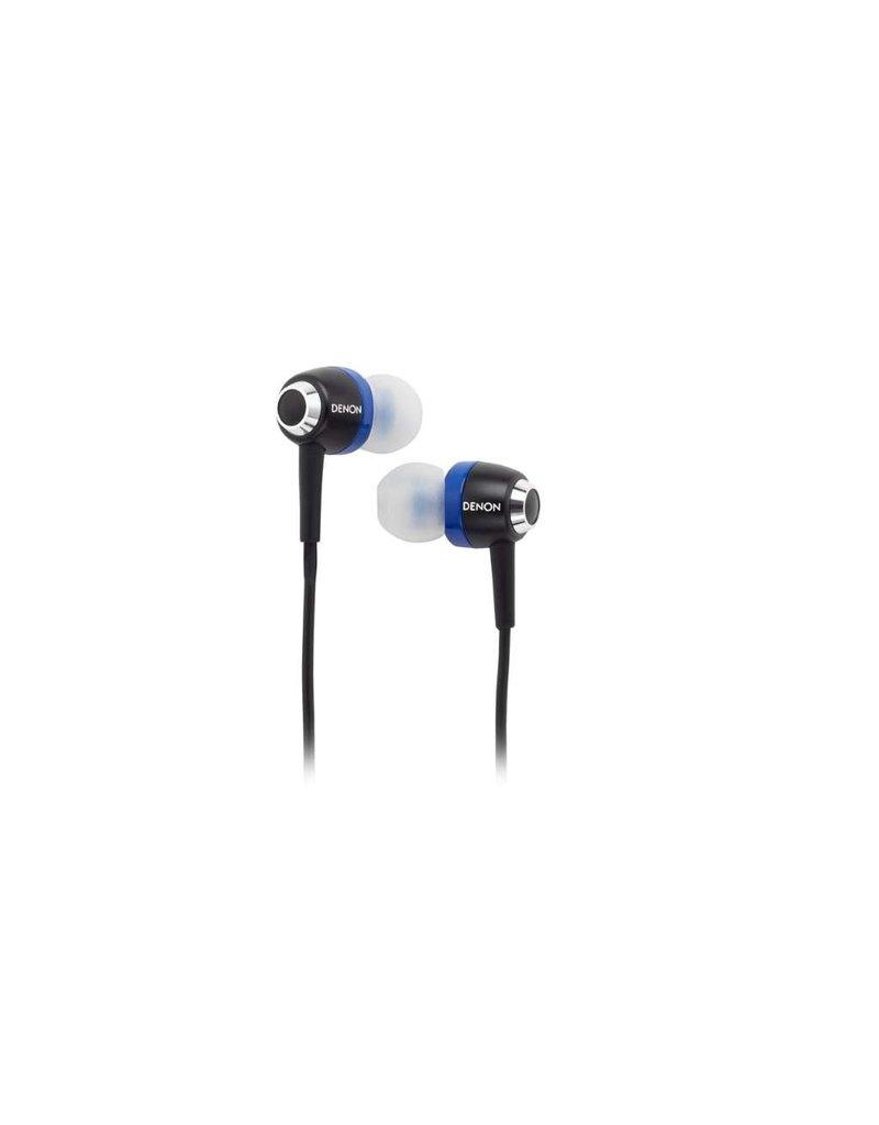 Denon AH-C101 In ear oortelefoon