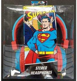 OTL Superman Junior hoofdtelefoon