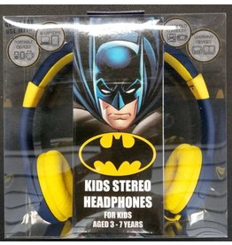 OTL Batman hoofdtelefoon