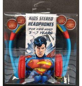OTL Superman hoofdtelefoon