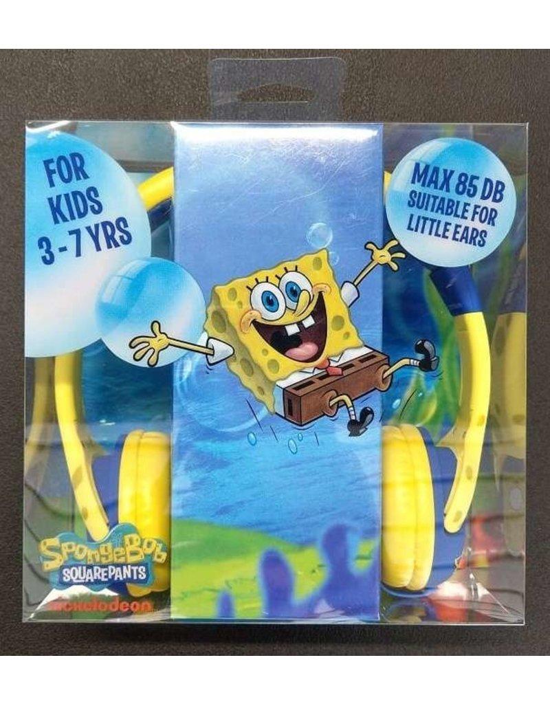 OTL Spongebob hoofdtelefoon