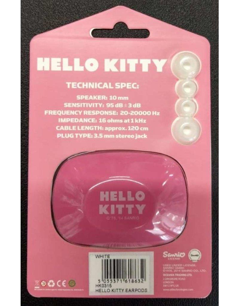 OTL Hello Kitty In earearphone
