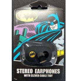 OTL Batman In ear oortelefoon