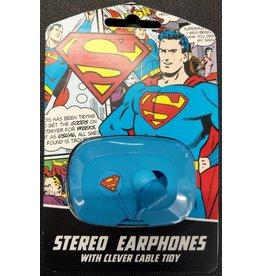 OTL Superman In ear oortelefoon