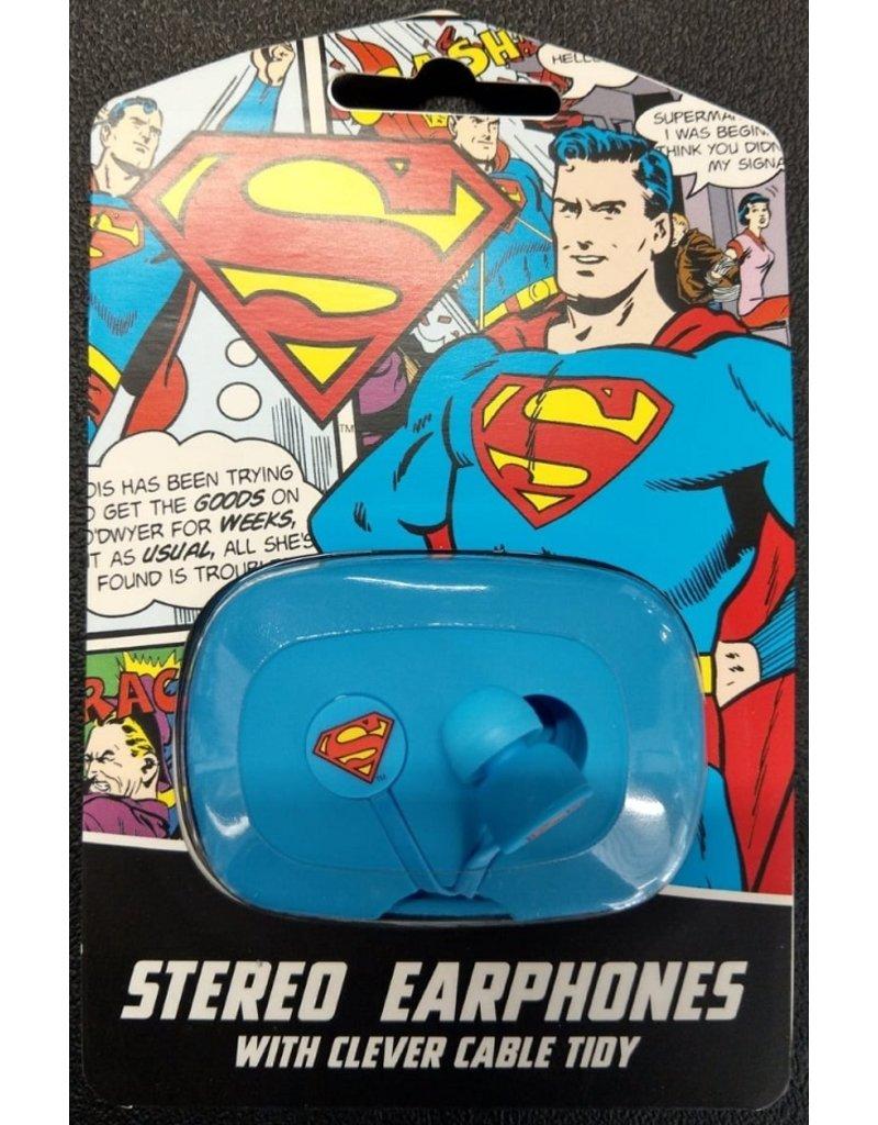 OTL Superman In ear earphone