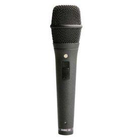 RØde M2 Condensator microfoon