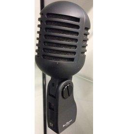 Skytec Retro microphone