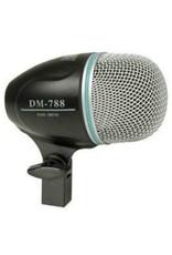 Skytec DM-788 dynamische  basdrum microfoon