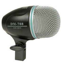 Skytec DM-788 basdrum microfoon