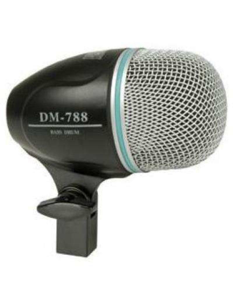Skytec DM-788 dynamic bassdrum microphone