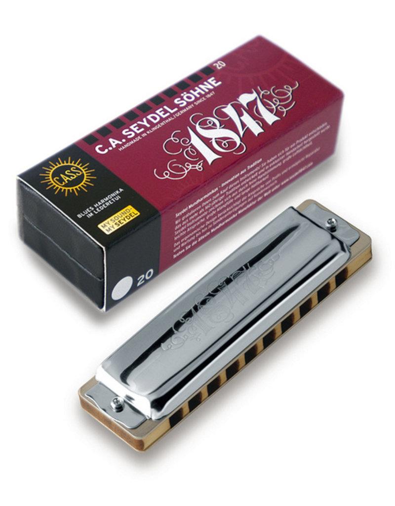 Seydel Seydel 1847 Classic harmonica C