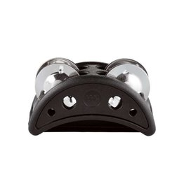 Meinl CFJS2S-BK Foot tambourine