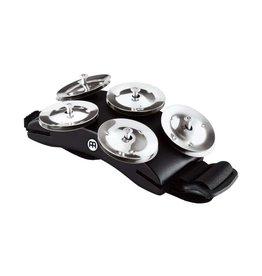 Meinl CFT5-BK Foot tambourine