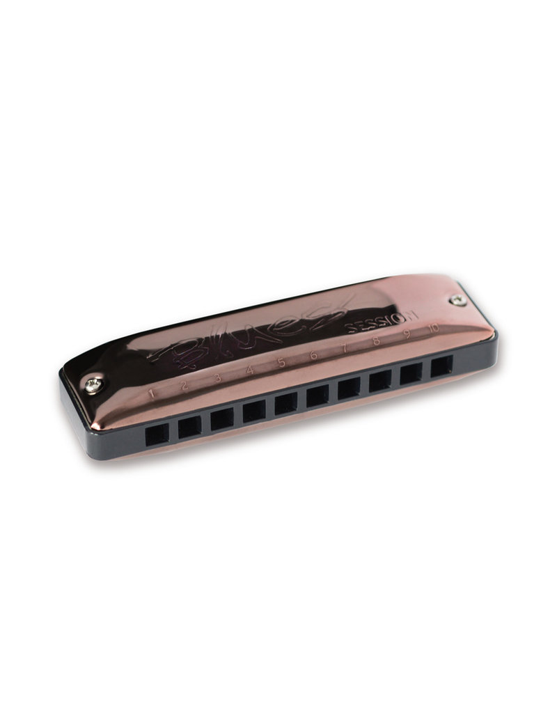 Seydel Session Standard Harmonica C Antique