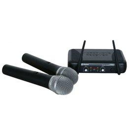Skytec STWM722 Draadloze microfoon