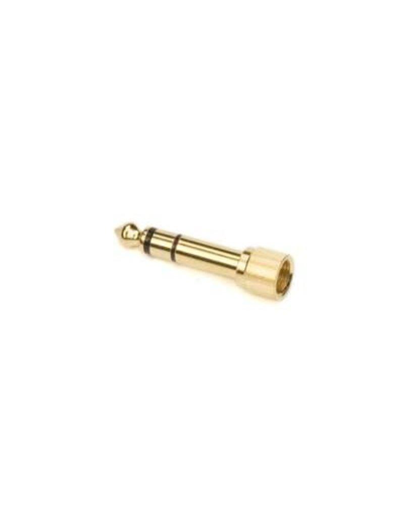 Sennheiser 543684 Jack adapter gold