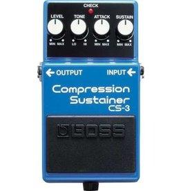 CS-3 Compression/Sustainer