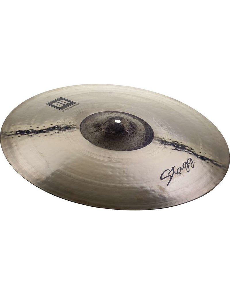 Stagg DH-RH20E Exo heavy ride cymbaal
