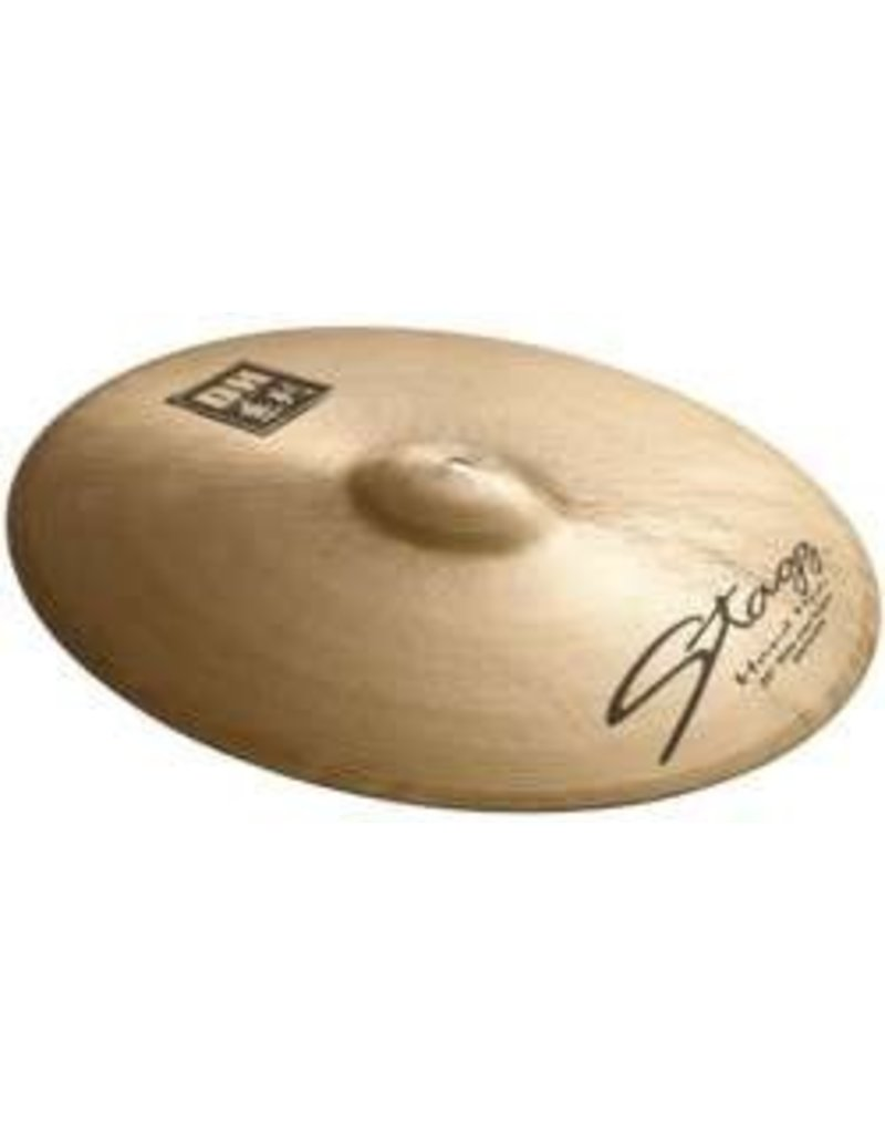 Stagg DH-RJ20R regular jazz ride cymbaal
