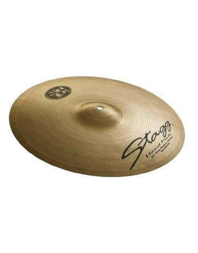 Stagg SH-RM20R regular medium ride cymbal
