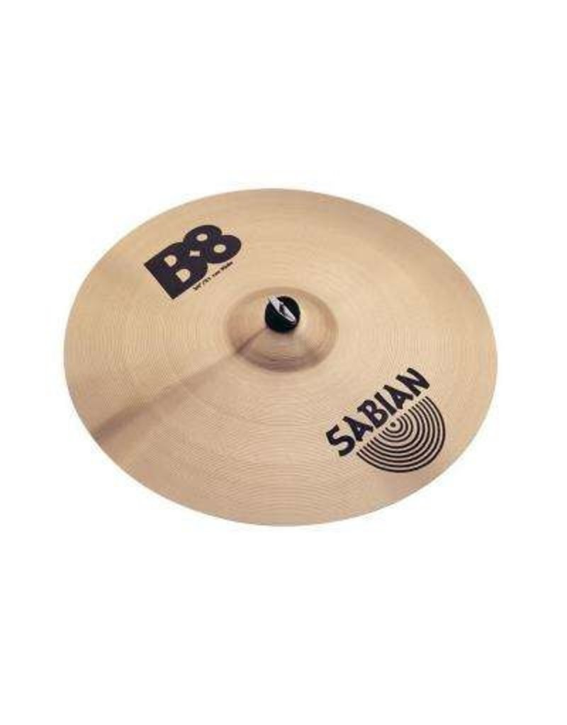 """Sabian 42012 B8 20"""" ride cymbal"""