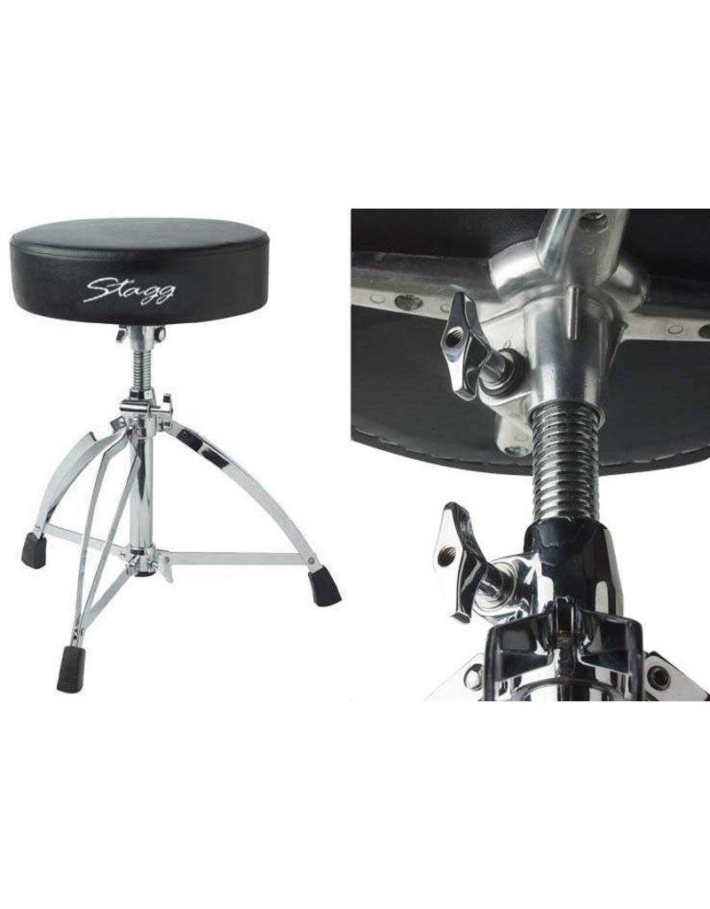 Stagg DT-220R Drum throne