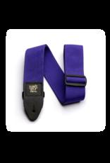 Ernie Ball 4045 Polypro guitar strap purple