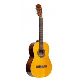 Stagg 1/2 klassiek gitaar naturel