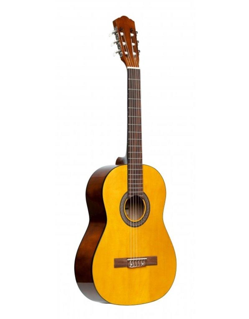 Stagg SCL50 1/2 NAT Klassiek gitaar naturel