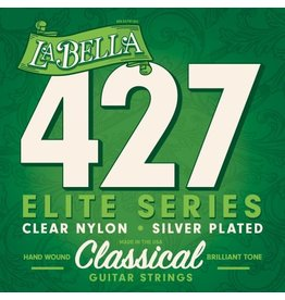 La Bella 427 klassieke gitaar snaren normal tension