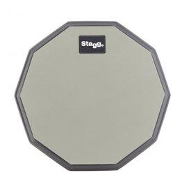Stagg TD-08R Oefenpad