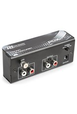 Power Dynamics PDX010 Phono voorversterker