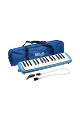 Stagg Melosta32 BL melodica 32-notes blue