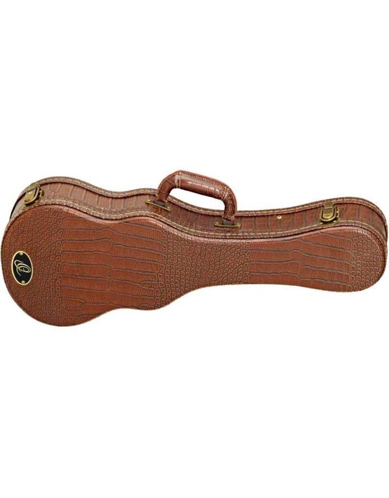 Ortega OUC-CC Concert ukulele case